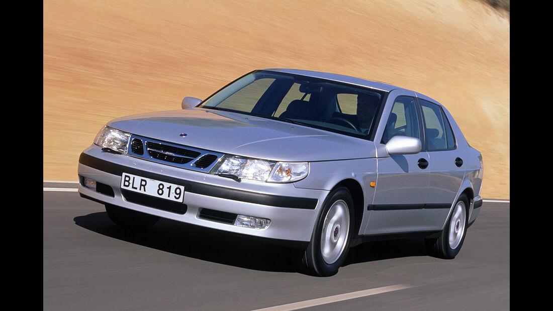 Saab 9-5 von 1998