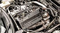 Saab 900 Cabriolet, Motor