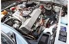 Saab 900, Motor