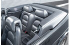 Saab 900 S Cabrio Fondsitze