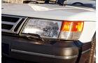 Saab 900, Scheinwerfer