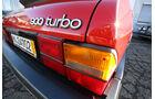Saab 900 TURBO 16, Typenbezeichnung