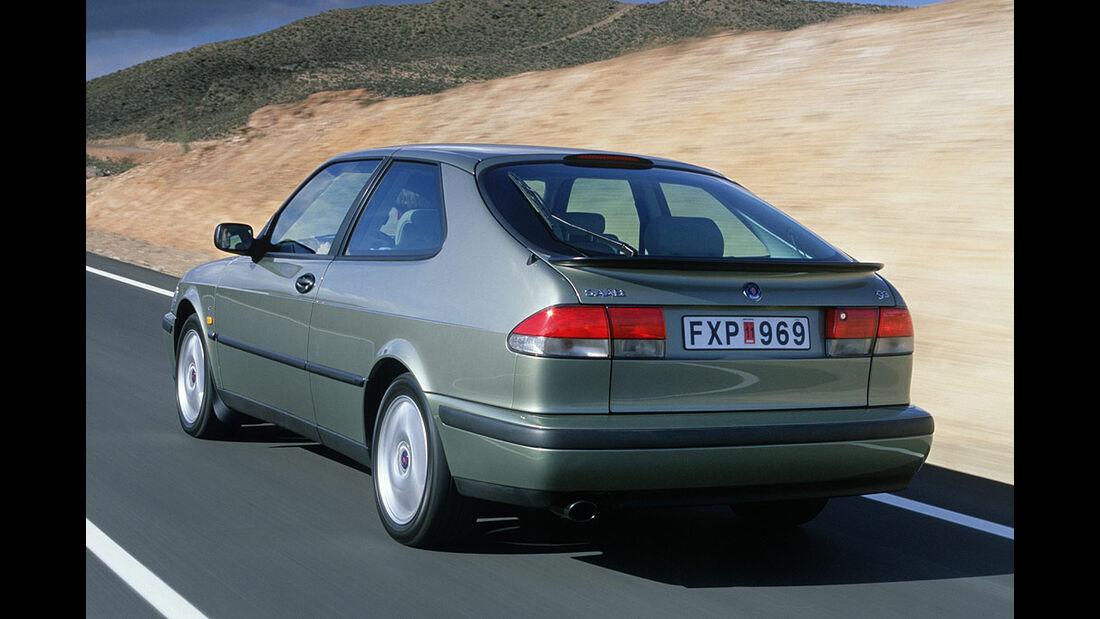 Saab 900 von 1998