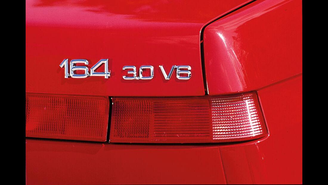 Saab 9000 CD, Typenvariante 164