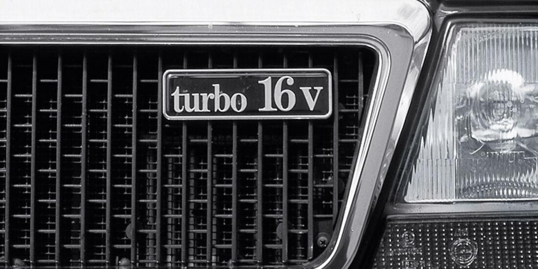 Saab 9000 CD, Typenvariante 16V