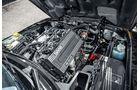 Saab 900i 16 Cabrio, Motor