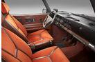 Saab 99 Turbo, Frontansicht