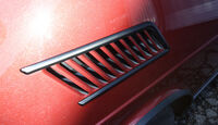 Saab 99 Turbo, Lamellen