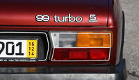 Saab 99 Turbo, Typenbezeichnung