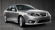 Saab Corporate Sedan