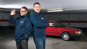 Saab, Jens Dralle, Jens Katemann