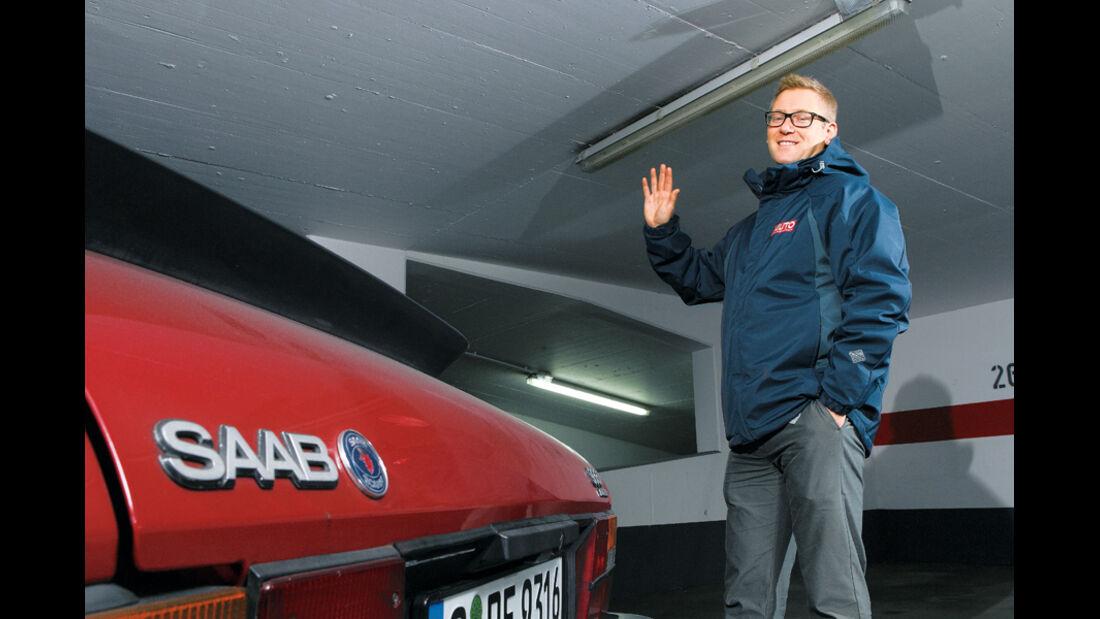 Saab, Jens Katemann