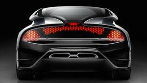 Saab Phönix Concept Genf 2011