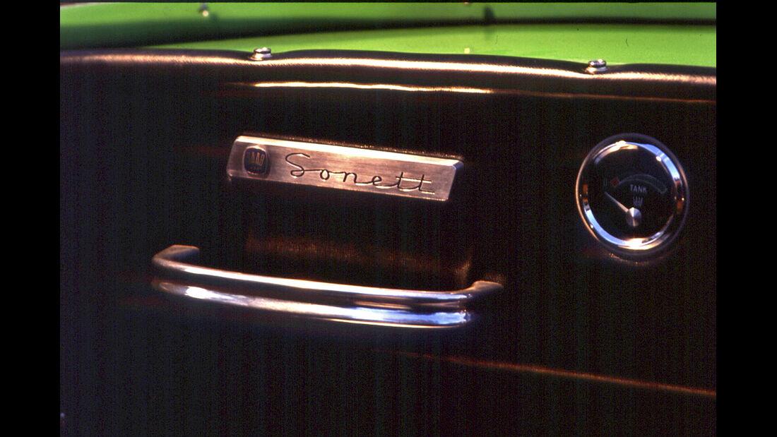 Saab Sonett, mokla 0400