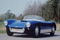 Saab Sonett von 1956