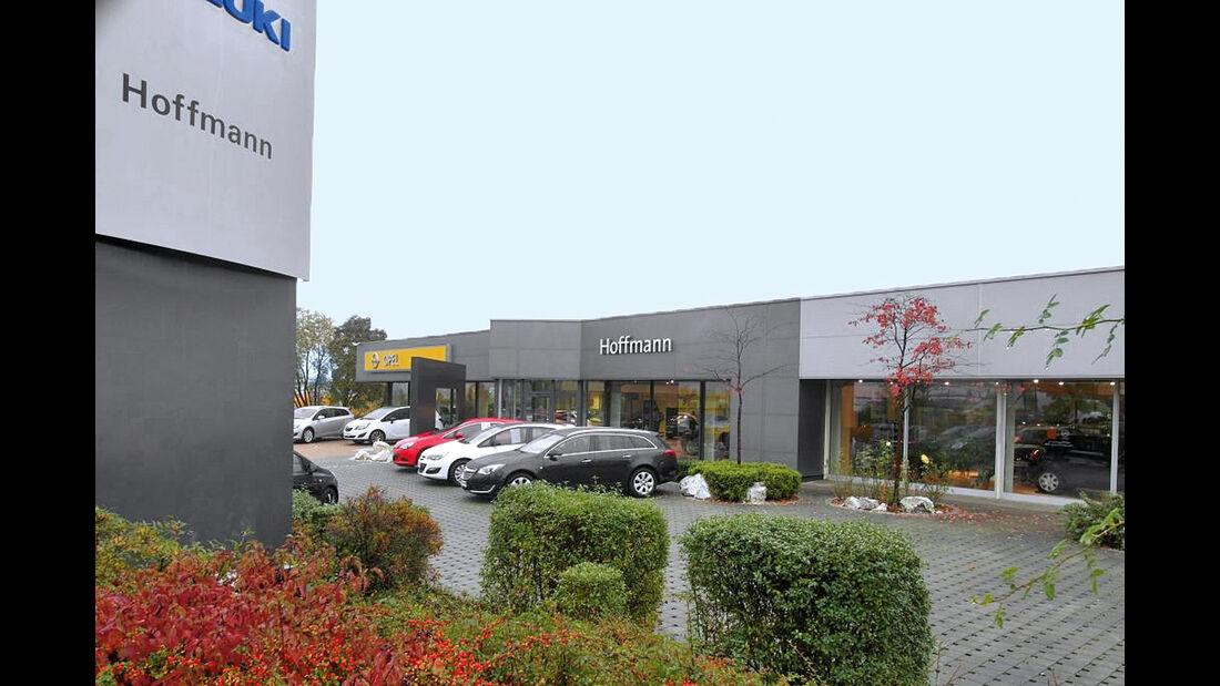 Saalfeld, A-C-H Saalfeld GmbH