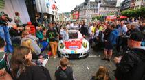 Sabine Schmitz - Porsche 911 GT3 R