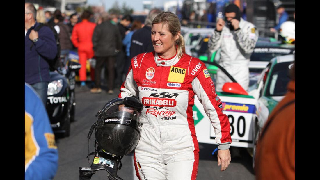 Sabine Schmitz, VLN, Langstreckenmeisterschaft, Nürburgring