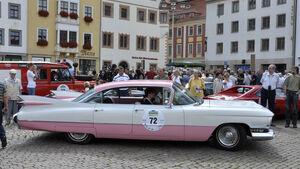 Sachsen Classic 2009 Cadillac de Ville