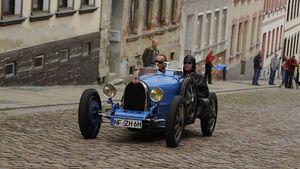 Sachsen Classic 2009 Tag 2 Impressionen