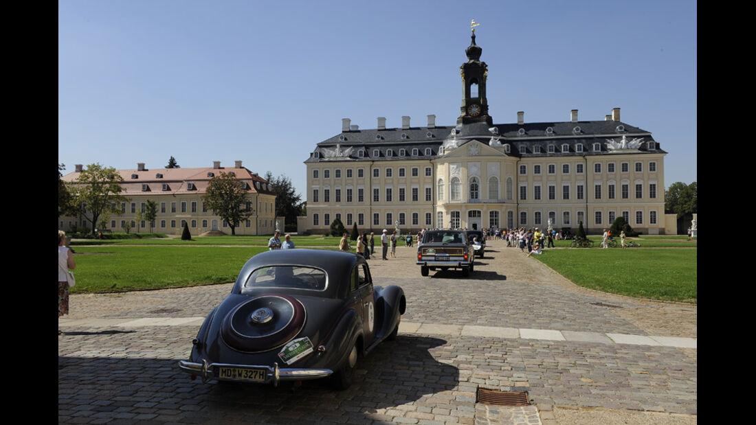 Sachsen Classic 2011, Etappe 3