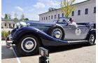 Sachsen Classic 2011, Rallyelehrgang