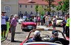 """Sachsen Classic 2012, Etappe """"Die Gläserne Manufaktur"""""""