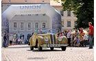 Sachsen Classic, 2012, Teilnehmer - Emw 327/2