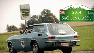 Sachsen Classic 2014