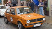 Sachsen Classic 2014, DDR-Golf