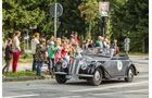 Sachsen Classic 2014, Ergebnisse Tag 2, Impressionen