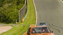 Sachsen Classic 2014, Rallye-Lehrgang