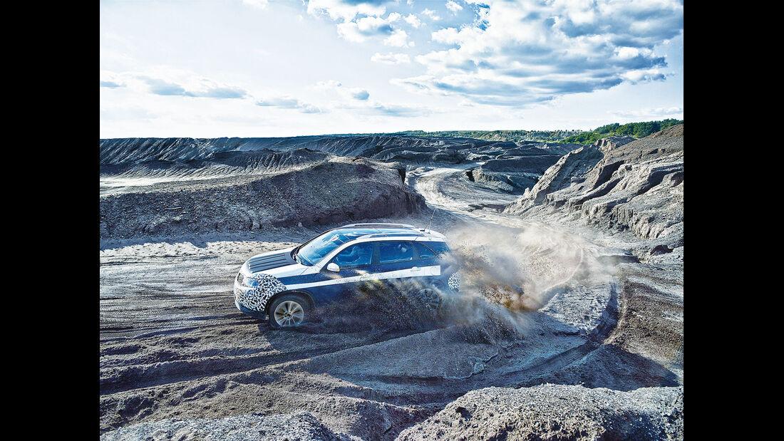 Sachsen Classic 2015, IAV Automotive Engineering