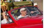 Sachsen Classic 2015, Rallye-Lehrgang
