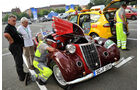 Sachsen Classic 2015, Tag 1