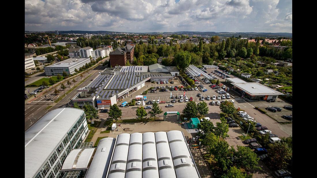 Sachsen Classic 2016, Autohaus Chemnitz GmbH