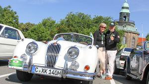 Sachsen Classic 2016, Autohaus Chemnitz, Michael Thiede