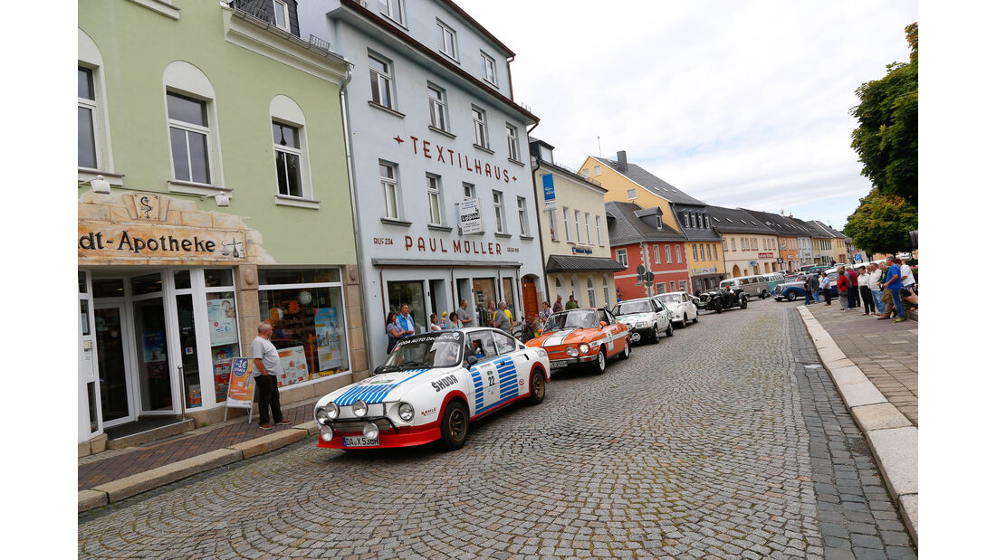 Sachsen Classic 2016, Impressionen Tag 3