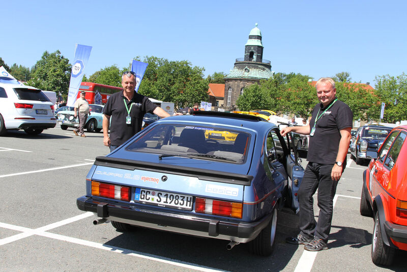 Sachsen Classic 2016, besico, Bernd Siller