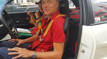 Sachsen Classic 2017, Audi Quattro Rallye A2
