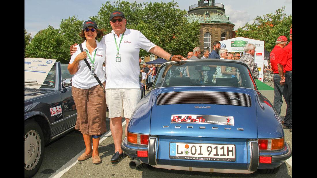 Sachsen Classic 2017, RedAnts