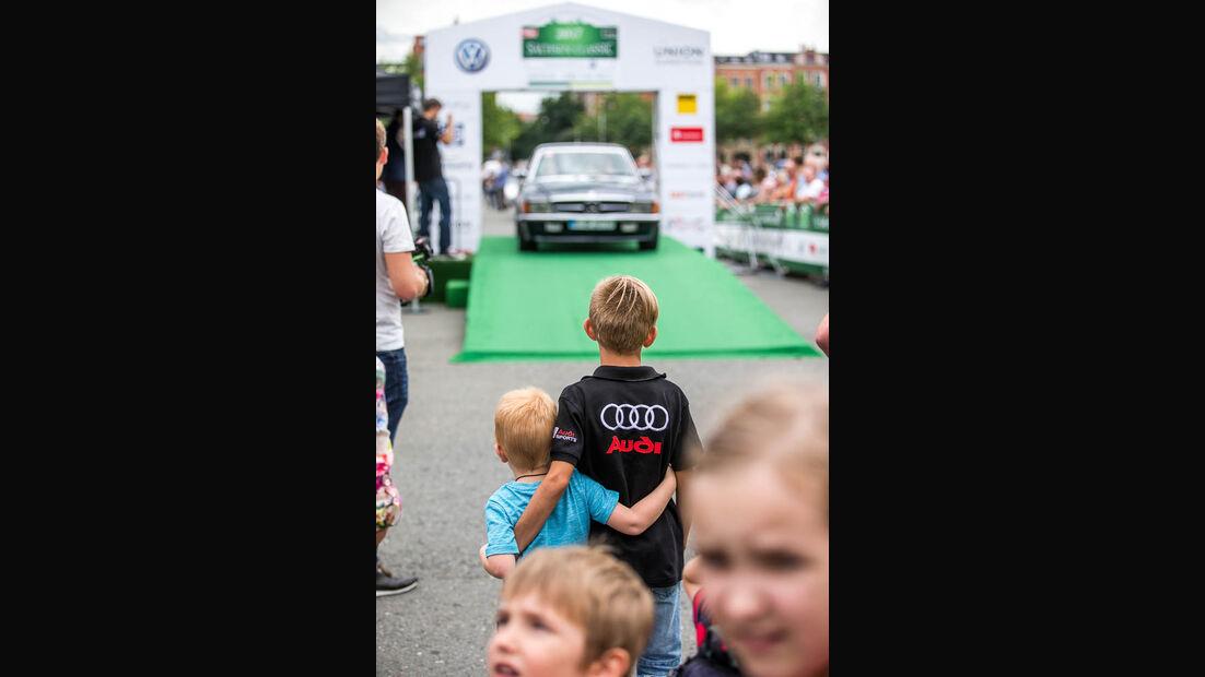 Sachsen Classic 2017, Tag 1