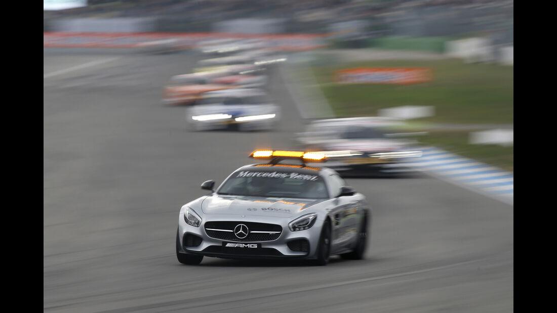 Safety-Car - DTM Hockenheim - 2015