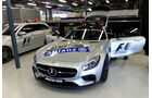 Safety-Car - Formel 1 - GP Australien - Melbourne - 11. März 2015
