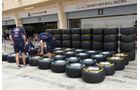 Safety Car - Formel 1 - GP Bahrain - Sakhir - 3. April 2014ety-Car