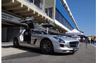 Safety-Car - Formel 1 - GP Brasilien - Sao Paulo - 22. November 2012
