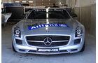 Safety-Car - Formel 1 - GP Japan - 9. Oktober 2013