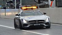 Safety-Car - Formel 1 - GP Japan - Suzuka - 25. September 2015