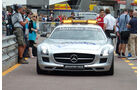 Safety-Car - Formel 1 - GP Monaco - 21. Mai 2014