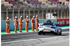 Safety-Car - Formel 1 - GP Spanien - Barcelona - 10. Mai 2019